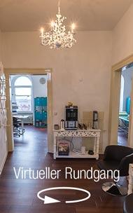 Virtueller Rundgang in Gießen